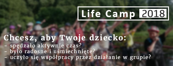 Life Camp 2018